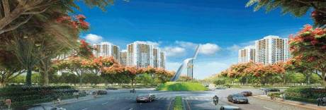 520 sqft, 2 bhk Apartment in Neptune Ramrajya Neptune Ekansh F Ambivali, Mumbai at Rs. 24.6000 Lacs