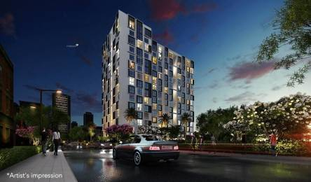 490 sqft, 1 bhk Apartment in Omkar Vive Kurla, Mumbai at Rs. 1.2900 Cr