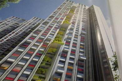 1050 sqft, 2 bhk Apartment in Lodha Lodha New Cuffe Parade Lodha Estrella Wadala, Mumbai at Rs. 3.6500 Cr