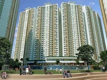 750 sqft, 2 bhk Apartment in Lodha Splendora Thane West, Mumbai at Rs. 75.0000 Lacs