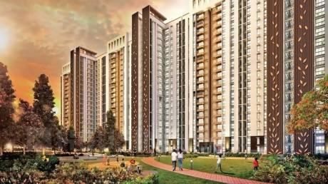 900 sqft, 2 bhk Apartment in Lodha Upper Thane Ecopolis A Anjurdive, Mumbai at Rs. 65.0000 Lacs