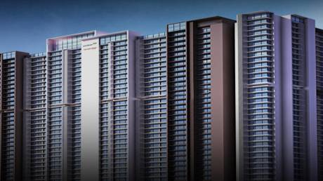 390 sqft, 1 bhk Apartment in Omkar Lawns And Beyond Phase 1 Omkar International District Jogeshwari East, Mumbai at Rs. 93.0000 Lacs