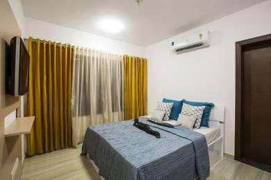 450 sqft, 1 bhk Apartment in Thakur Aspire Kandivali East, Mumbai at Rs. 90.0000 Lacs