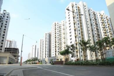 550 sqft, 1 bhk Apartment in Lodha Palava Lakeshore Greens Dombivali, Mumbai at Rs. 41.0000 Lacs