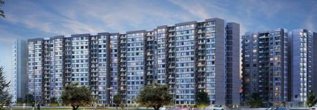 1050 sqft, 2 bhk Apartment in Godrej Prime Chembur, Mumbai at Rs. 1.4350 Cr