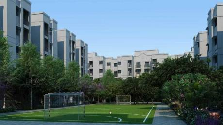 357 sqft, 1 bhk Apartment in Peninsula Address One Phase 3 Gahunje, Pune at Rs. 18.0000 Lacs