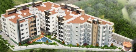 1255 sqft, 2 bhk Apartment in Mitra Solitaire Avalahalli Off Sarjapur Road, Bangalore at Rs. 68.0000 Lacs