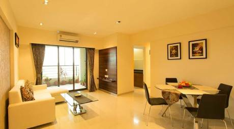 850 sqft, 2 bhk Apartment in Rustomjee Global City Virar, Mumbai at Rs. 40.0000 Lacs