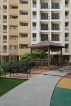 500 sq ft 1 BHK + 1T Apartment in Builder Project