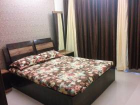 565 sq ft 1 BHK + 1T Apartment in Reputed Builder Roop Rajat Plaza