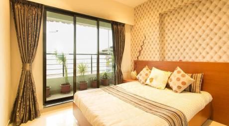 575 sqft, 1 bhk Apartment in Builder Project Sector-5 Sanpada, Mumbai at Rs. 77.0000 Lacs