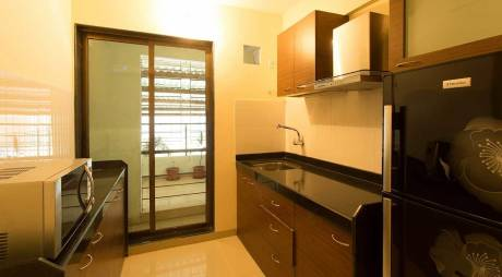 310 sqft, 1 bhk Apartment in Sonam Arpan Bhayandar East, Mumbai at Rs. 12000