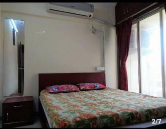 660 sqft, 1 bhk Apartment in Rustomjee Avenue M Virar, Mumbai at Rs. 6000