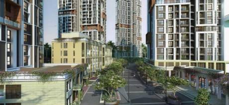 1282 sqft, 2 bhk Apartment in TATA Avenida New Town, Kolkata at Rs. 82.0000 Lacs