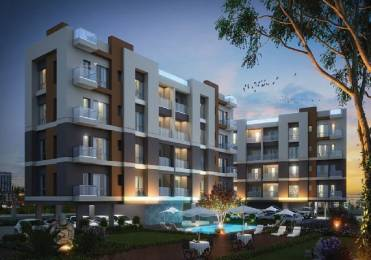 1277 sqft, 3 bhk Apartment in Vinayak Citrus Cove Narendrapur, Kolkata at Rs. 65.0000 Lacs