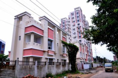 1585 sqft, 3 bhk Apartment in Shrachi Dakshin Nayabad, Kolkata at Rs. 85.0000 Lacs