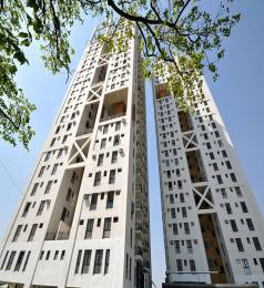1815 sqft, 3 bhk Apartment in Fort Oasis Apartment Ballygunge, Kolkata at Rs. 2.1500 Cr