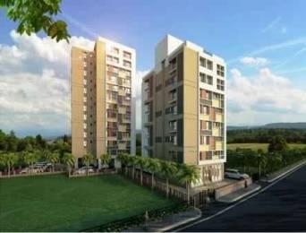 1220 sqft, 3 bhk Apartment in Tirumala Tiru Elysia Joka, Kolkata at Rs. 49.9100 Lacs