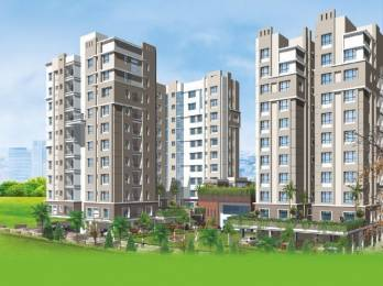 1540 sqft, 3 bhk Apartment in Ruchi Active Greens Tangra, Kolkata at Rs. 75.0000 Lacs