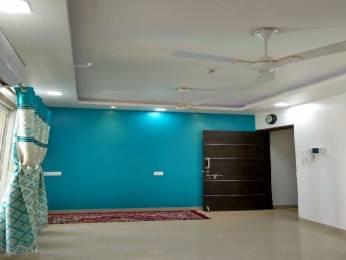 1200 sqft, 2 bhk Apartment in Jayraj Group Signature Point Sector 18 Kharghar, Mumbai at Rs. 17000