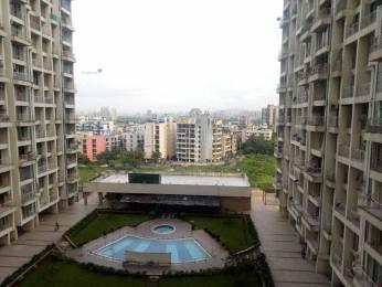 1600 sqft, 3 bhk Apartment in Mahaavir Heritage Kharghar, Mumbai at Rs. 25000