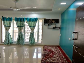 1265 sqft, 2 bhk Apartment in Paradise Sai Miracle Kharghar, Mumbai at Rs. 1.2000 Cr