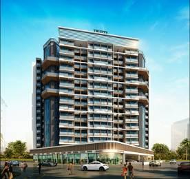 675 sqft, 1 bhk Apartment in Tricity Luxuria Panvel, Mumbai at Rs. 48.0750 Lacs