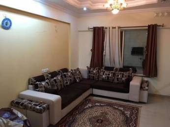 975 sqft, 2 bhk Apartment in GK Roseland Residency Pimple Saudagar, Pune at Rs. 70.0000 Lacs