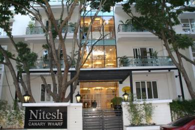 2897 sqft, 3 bhk Apartment in Nitesh Camp David Frazer Town, Bangalore at Rs. 3.6000 Cr