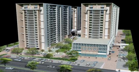 1199 sqft, 2 bhk Apartment in Nitesh Caesars Palace Talaghattapura, Bangalore at Rs. 75.0000 Lacs