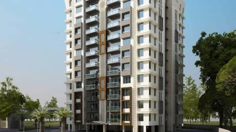 2178 sqft, 3 bhk Apartment in Pratham Bluets Alkapuri, Vadodara at Rs. 58.0000 Lacs