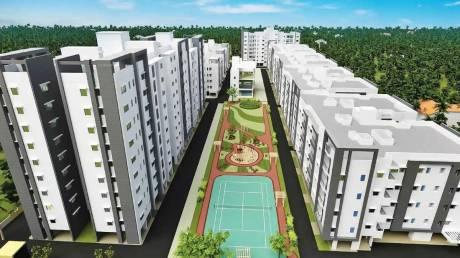 979 sqft, 2 bhk Apartment in Adroit District S Thalambur, Chennai at Rs. 52.0000 Lacs