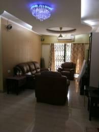 1200 sqft, 3 bhk Apartment in Sheth Vasant Galaxy Goregaon West, Mumbai at Rs. 62000