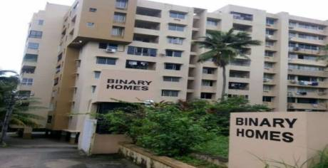 950 sqft, 2 bhk Apartment in Builder Binary Homes Kottara, Mangalore at Rs. 35.0000 Lacs