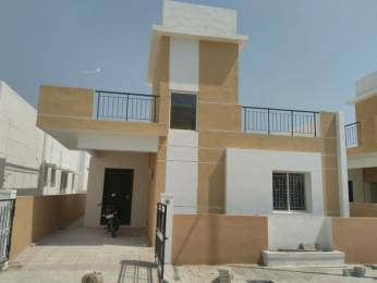 1205 sqft, 2 bhk Villa in Modi Nilgiri Estate Ghatkesar, Hyderabad at Rs. 8000