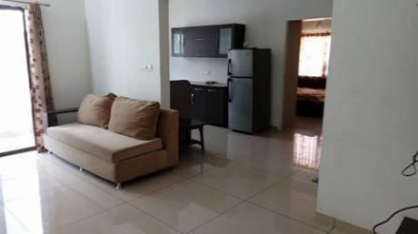 1100 sqft, 2 bhk Apartment in Builder Project Harni, Vadodara at Rs. 15000