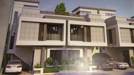 693 sqft, 3 bhk Villa in Builder Project Ajwa Road, Vadodara at Rs. 8000