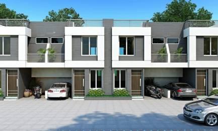 700 sqft, 3 bhk Villa in Builder Project Ajwa Road, Vadodara at Rs. 8000