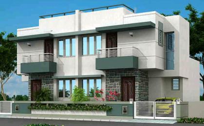 1600 sqft, 3 bhk Villa in Builder Project Ajwa Road, Vadodara at Rs. 12000