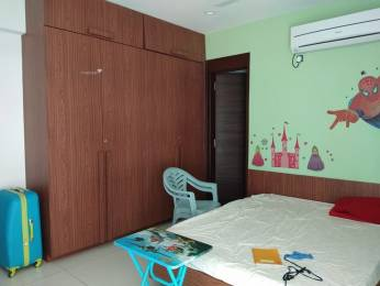 1950 sqft, 3 bhk Apartment in Builder Project Race Course Circle, Vadodara at Rs. 55000