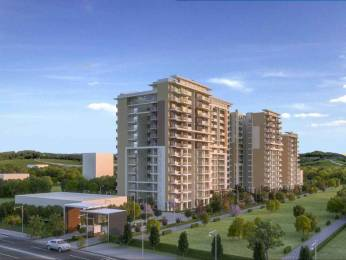 1560 sqft, 3 bhk Apartment in Builder Project Zirakpur punjab, Chandigarh at Rs. 17000
