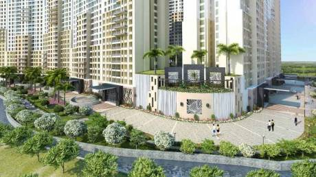 831 sqft, 2 bhk Apartment in Rustomjee Urbania Atelier Thane West, Mumbai at Rs. 98.0000 Lacs