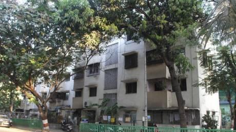 580 sqft, 1 bhk Apartment in Builder sadguru sai sadan khopat, Mumbai at Rs. 78.0000 Lacs