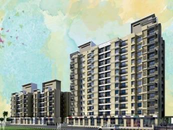 681 sqft, 2 bhk Apartment in Damji Shamji Mahavir Estella Wing A And B Thane West, Mumbai at Rs. 65.0000 Lacs
