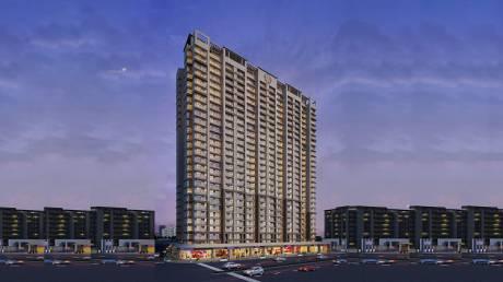 950 sqft, 2 bhk Apartment in Vihang Valley Rio Thane West, Mumbai at Rs. 84.0000 Lacs