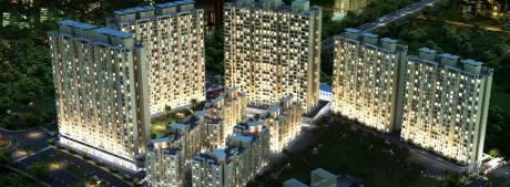640 sqft, 1 bhk Apartment in Vihang Valley Rio Thane West, Mumbai at Rs. 57.0000 Lacs