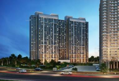 1270 sqft, 3 bhk Apartment in Dosti West County Phase 2 Dosti Cedar Thane West, Mumbai at Rs. 1.5400 Cr