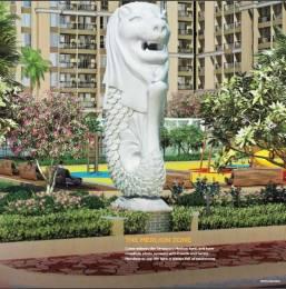 877 sqft, 2 bhk Apartment in Dosti West County Phase 2 Dosti Cedar Thane West, Mumbai at Rs. 95.0000 Lacs
