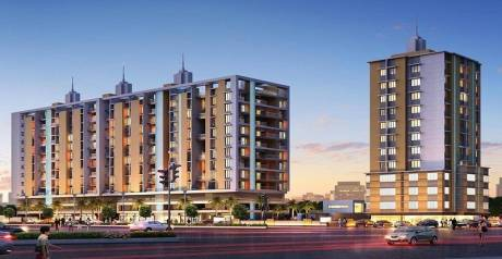 2652 sqft, 4 bhk Apartment in Lodha Sterling Thane West, Mumbai at Rs. 4.5600 Cr
