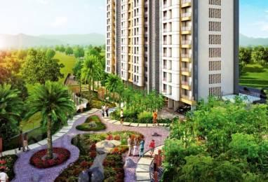 990 sqft, 2 bhk Apartment in  Vihangs Vermont Thane West, Mumbai at Rs. 98.0000 Lacs
